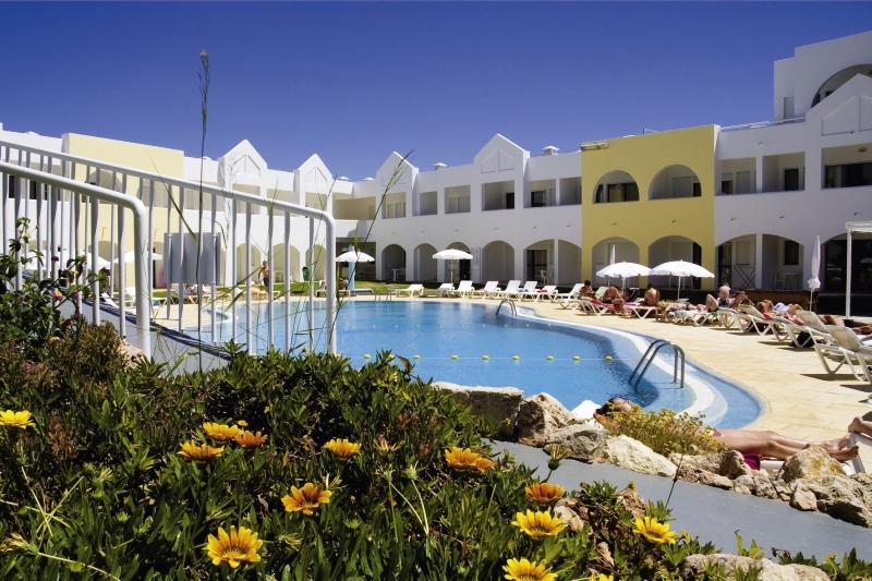 Hotel Natura Algarve Club in Algarve - Bild von FTI Touristik