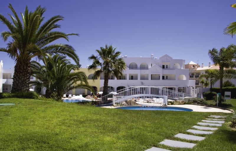 Hotel Natura Algarve Club günstig bei weg.de buchen - Bild von FTI Touristik