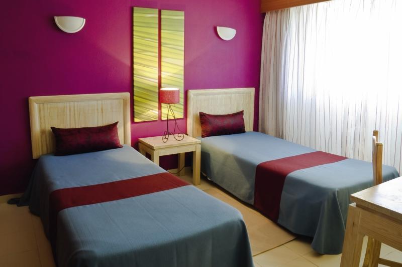 Hotelzimmer im Natura Algarve Club günstig bei weg.de