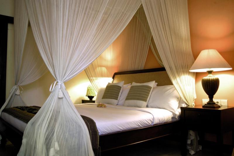 Hotelzimmer im The Tanjung Benoa Beach Resort günstig bei weg.de