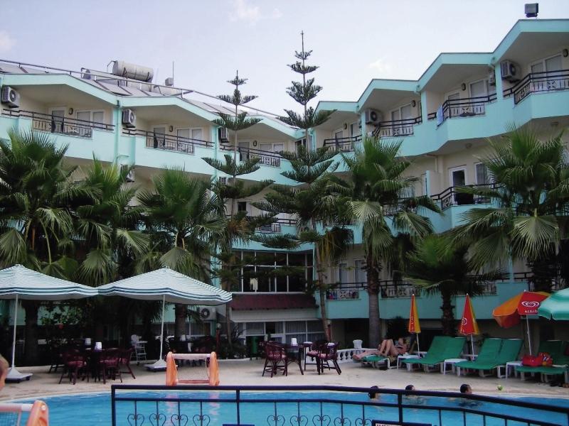 Semoris Hotel 176 Bewertungen - Bild von FTI Touristik