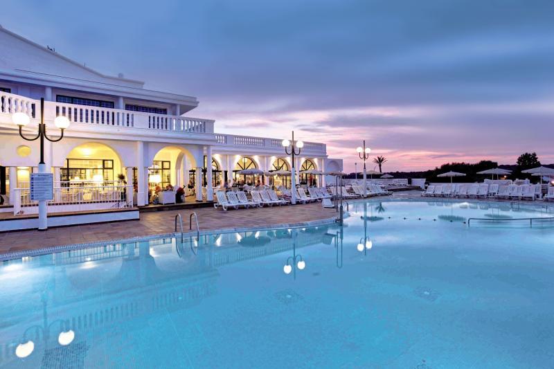 Hotel Grupotel Mar de Menorca 105 Bewertungen - Bild von FTI Touristik