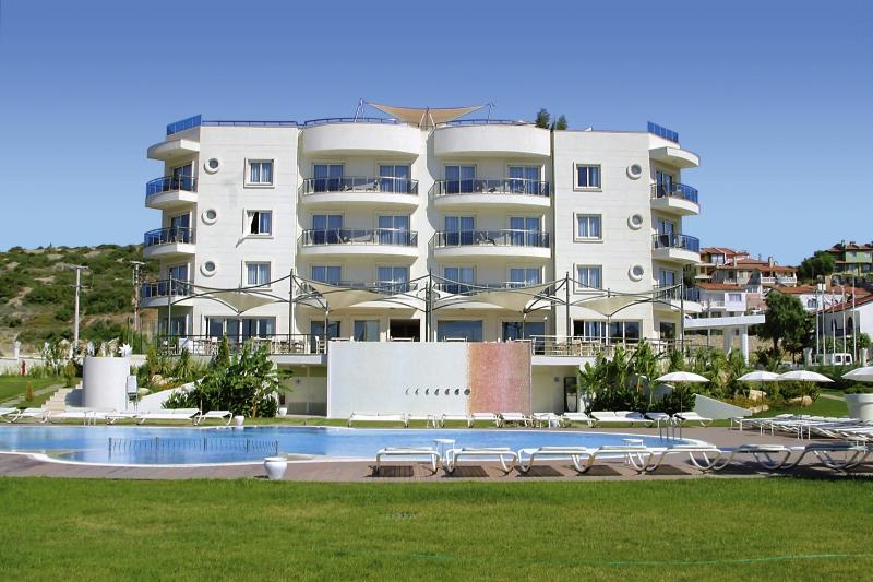 Sisus Hotel günstig bei weg.de buchen - Bild von FTI Touristik