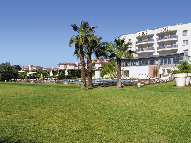 Sisus Hotel in Türkische Ägäisregion - Bild von FTI Touristik