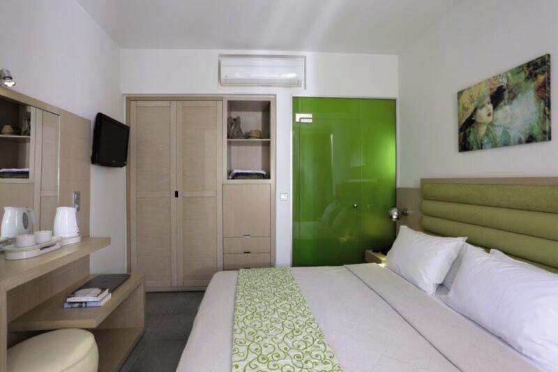Hotelzimmer mit Kinderpool im Bali Star