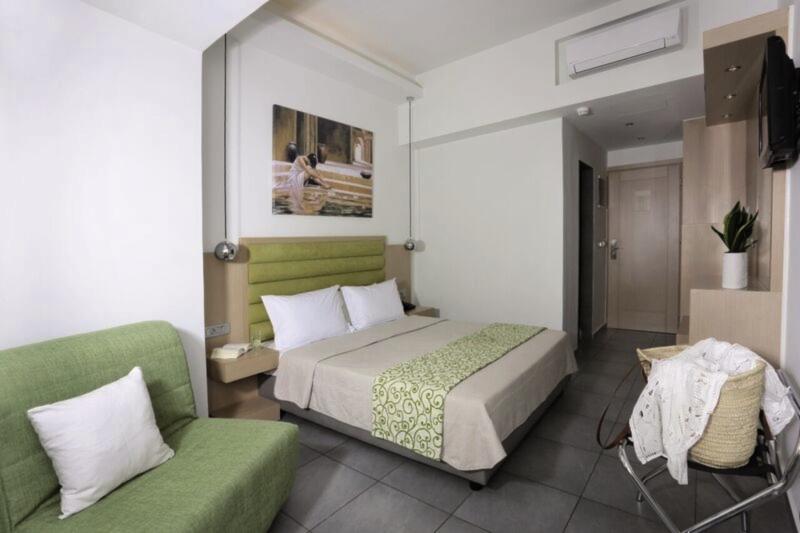Hotelzimmer mit Tauchen im Bali Star