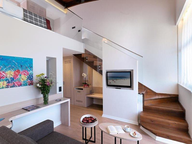 Hotelzimmer im Piril Hotel Thermal & Beauty Spa günstig bei weg.de