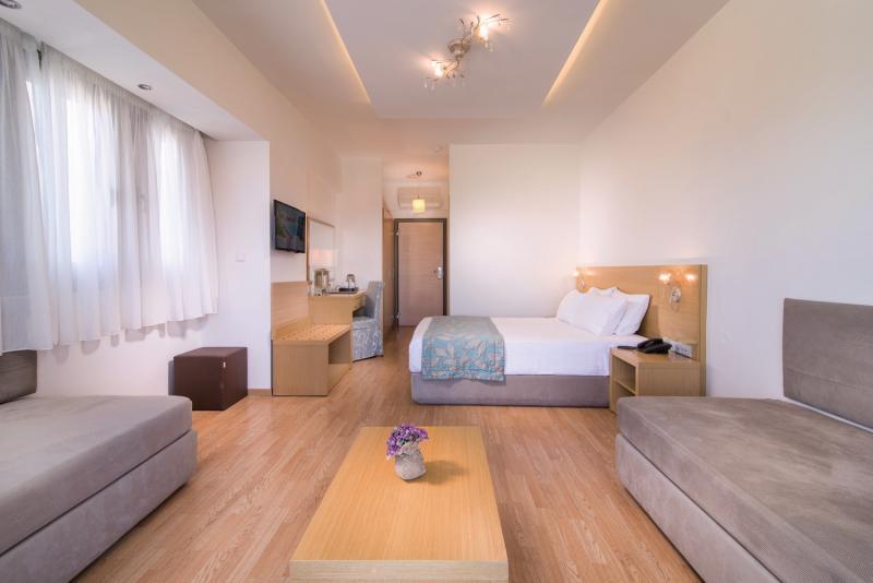 Hotelzimmer im Flegra Palace Hotel günstig bei weg.de