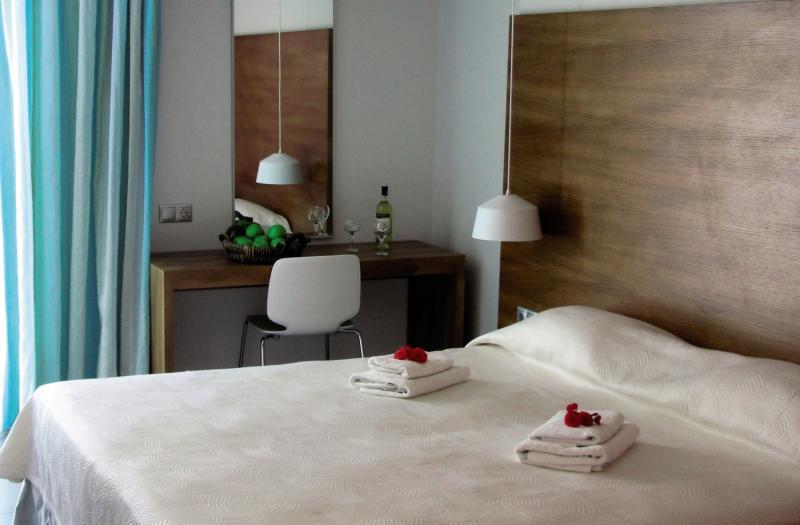 Hotelzimmer mit Pool im Petra