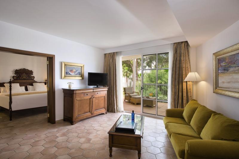 Meliá Cala d'Or Boutique Hotel 11 Bewertungen - Bild von FTI Touristik