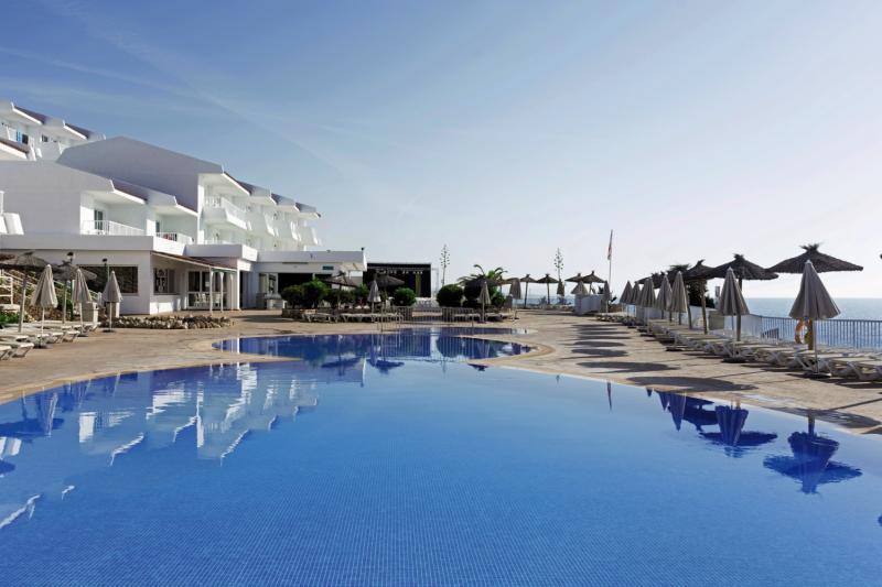 Hotel HSM Calas Park in Mallorca - Bild von FTI Touristik