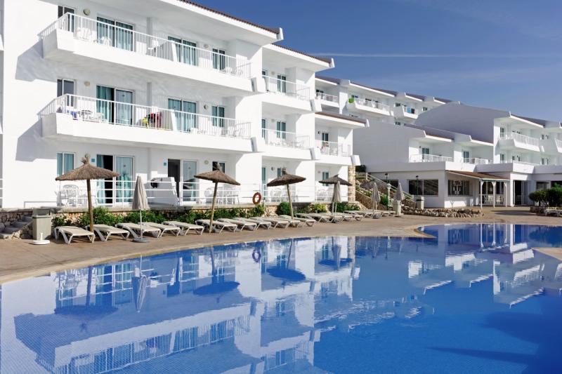 Hotel HSM Calas Park 429 Bewertungen - Bild von FTI Touristik