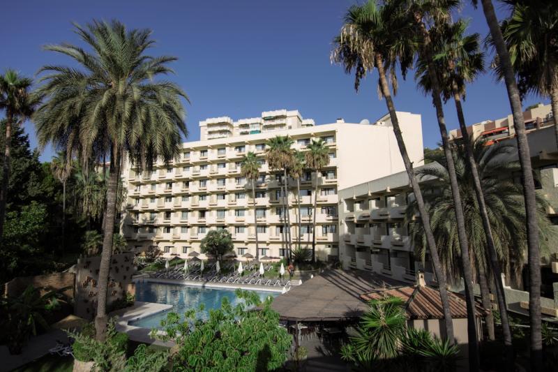 Hotel Royal Al Andalus günstig bei weg.de buchen - Bild von FTI Touristik