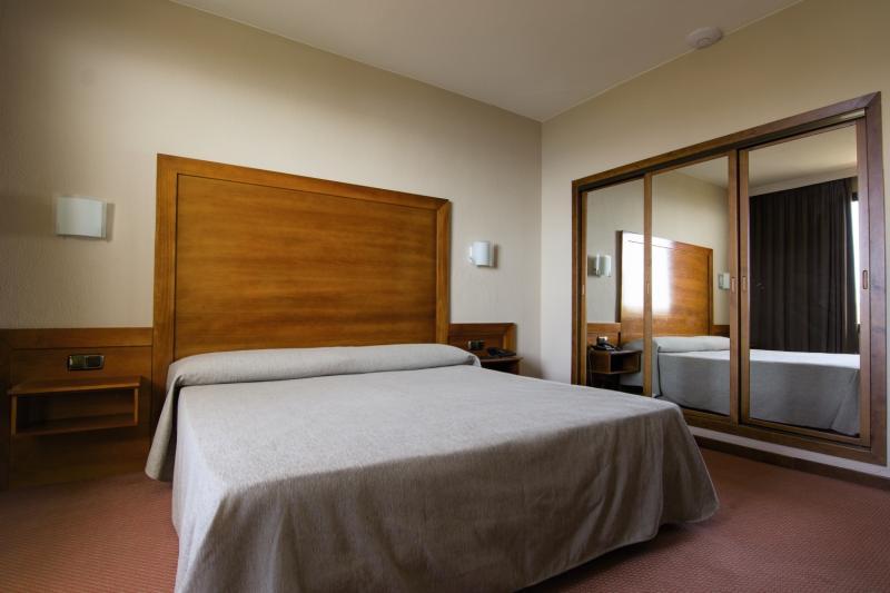 Hotelzimmer mit Golf im Royal Al Andalus