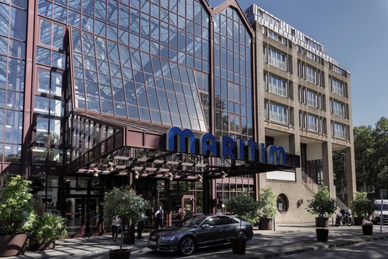 Maritim Hotel Köln in Nordrhein-Westfalen - Bild von FTI Touristik
