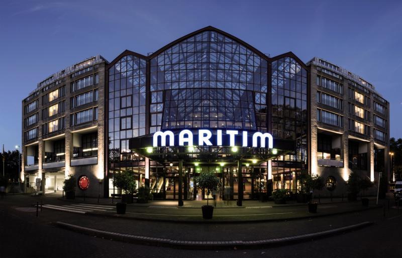 Maritim Hotel Köln günstig bei weg.de buchen - Bild von FTI Touristik