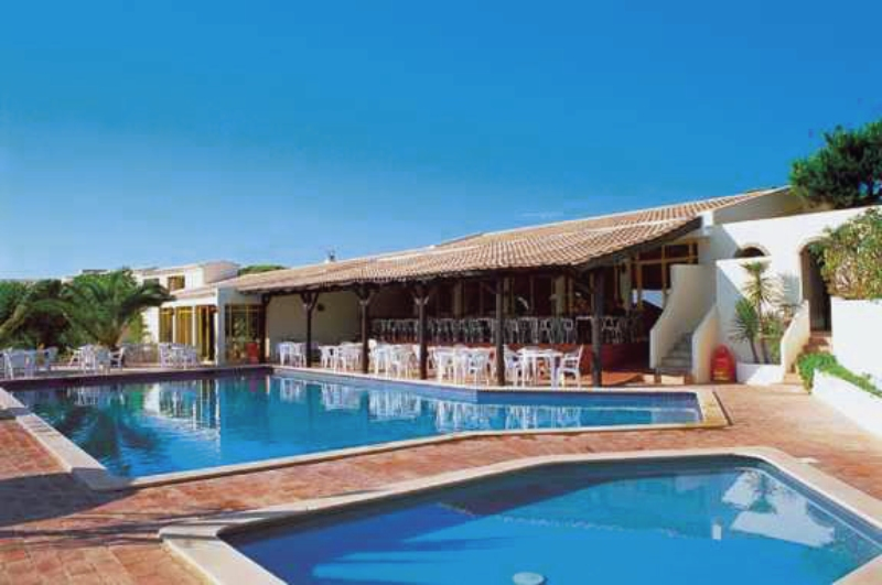 Hotel Pinhal do Sol 224 Bewertungen - Bild von FTI Touristik