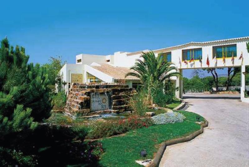 Hotel Pinhal do Sol günstig bei weg.de buchen - Bild von FTI Touristik