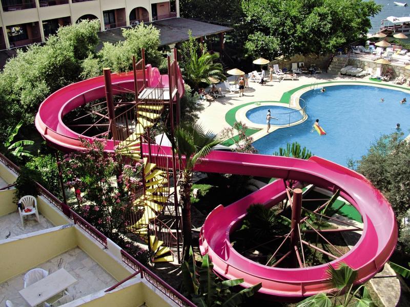 Hotel Gölmar Beach 95 Bewertungen - Bild von FTI Touristik