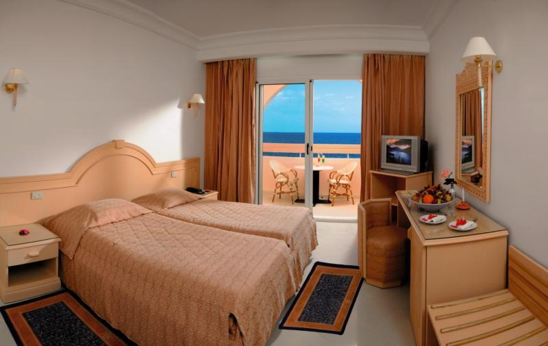 Abou Sofiane Hotel in Sousse - Bild von FTI Touristik