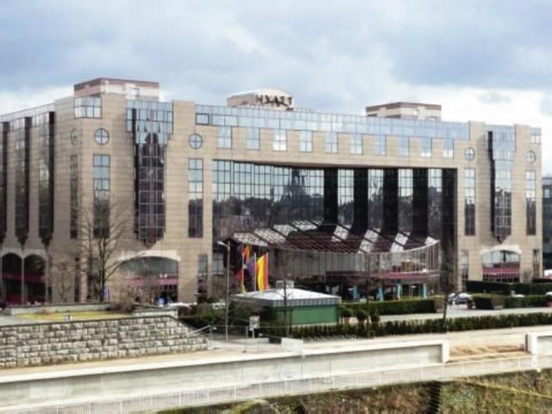 Hotel Hyatt Regency Köln in Nordrhein-Westfalen - Bild von FTI Touristik