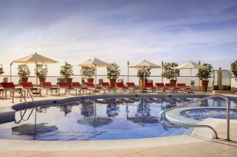 Hotel Towers Rotana 59 Bewertungen - Bild von FTI Touristik
