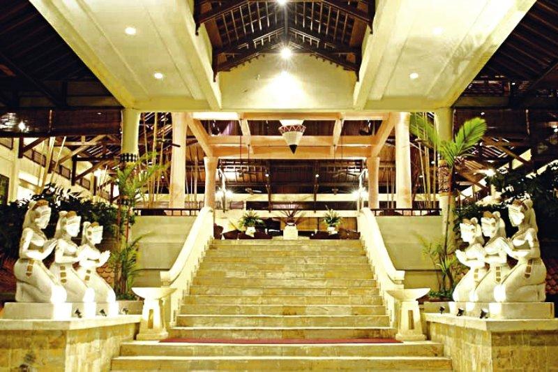 Hotel The Tanjung Benoa Beach Resort günstig bei weg.de buchen - Bild von FTI Touristik