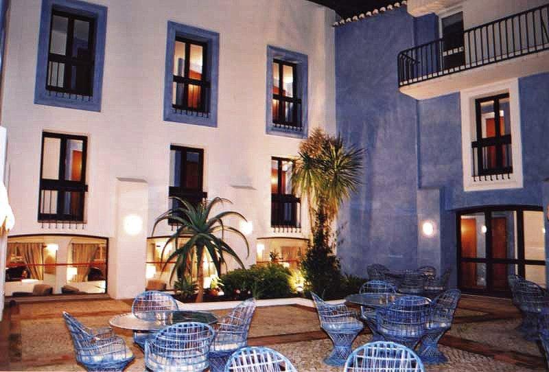 Hotel Carvoeiro Plaza in Algarve - Bild von FTI Touristik
