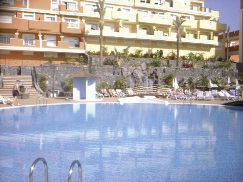 Hotel Granada Park 37 Bewertungen - Bild von FTI Touristik