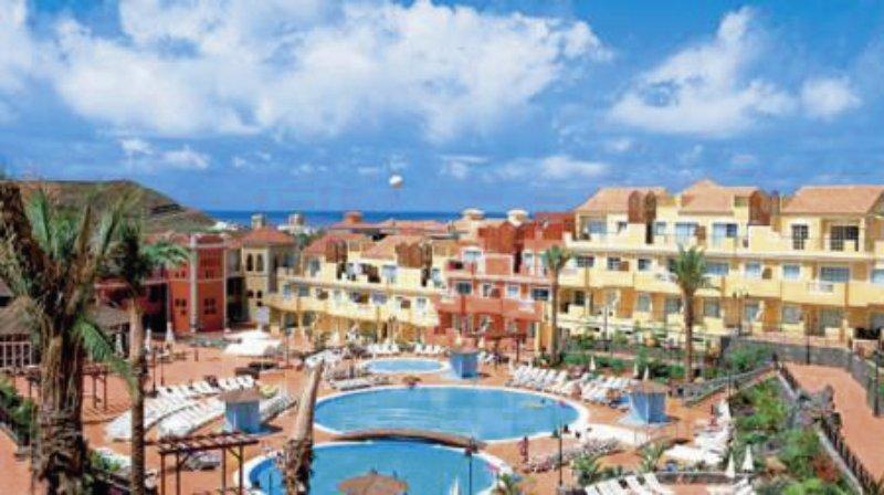 Hotel Granada Park günstig bei weg.de buchen - Bild von FTI Touristik