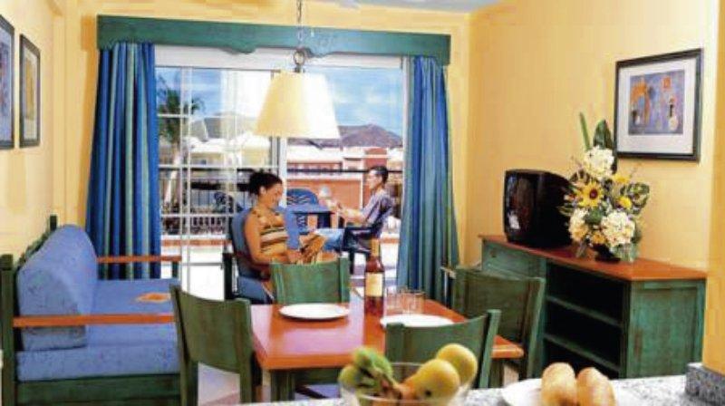 Hotelzimmer im Granada Park günstig bei weg.de