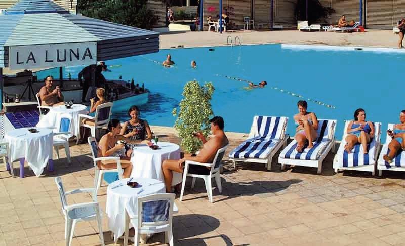 Hotel Regina Swiss Inn Resort & Aqua Park günstig bei weg.de buchen - Bild von FTI Touristik