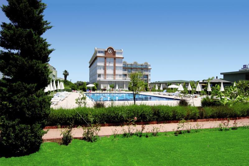 Hotel Maya World Belek günstig bei weg.de buchen - Bild von FTI Touristik