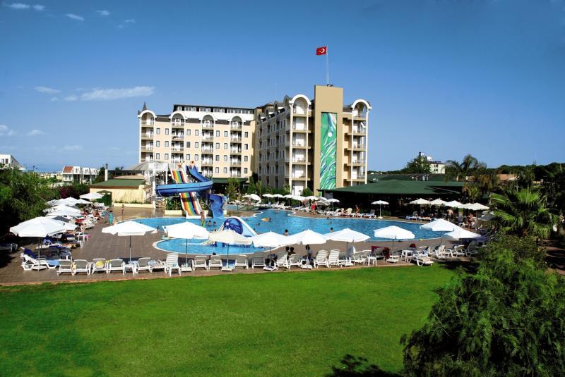 Hotel Maya World Belek 210 Bewertungen - Bild von FTI Touristik