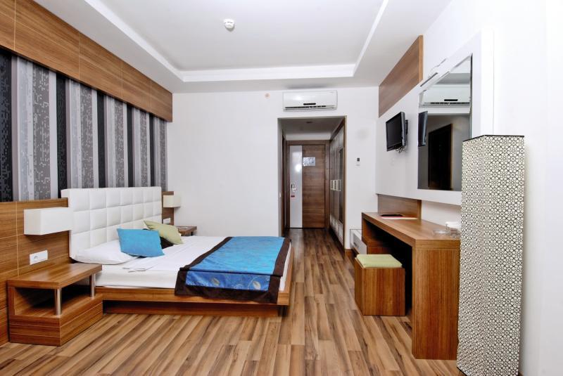 Hotelzimmer im Maya World Belek günstig bei weg.de
