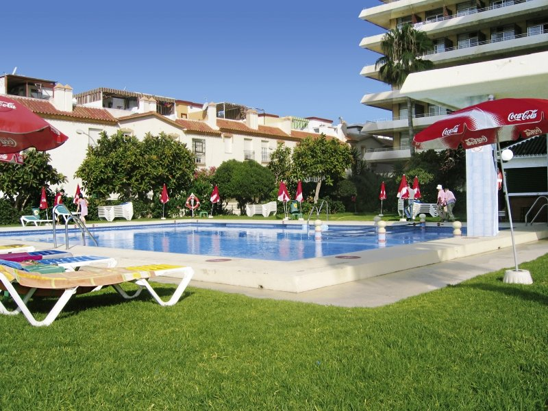 Gran Hotel Cervantes by Blue Sea in Costa del Sol - Bild von FTI Touristik