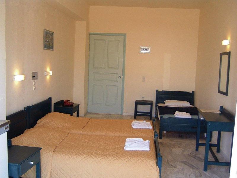 Hotelzimmer im Apollo Hotel I günstig bei weg.de