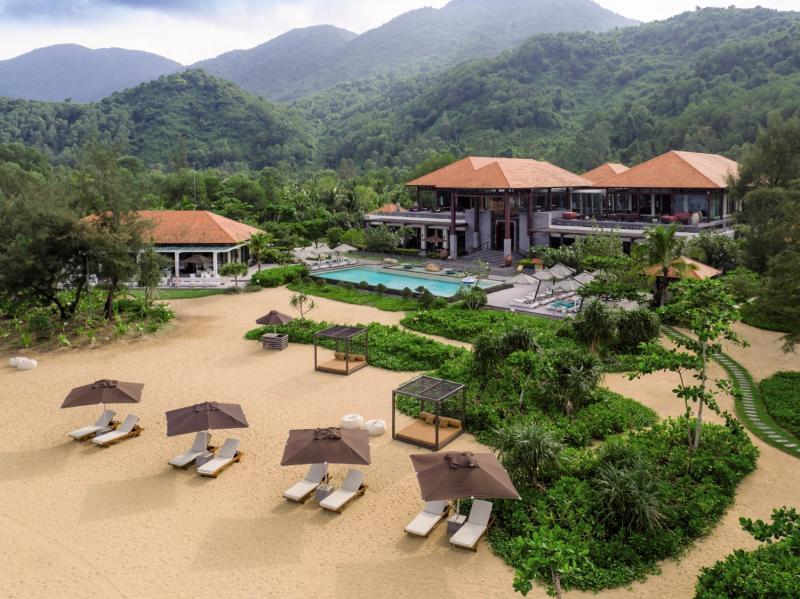 Hotel Banyan Tree Lang Cô Central Vietnam günstig bei weg.de buchen - Bild von FTI Touristik
