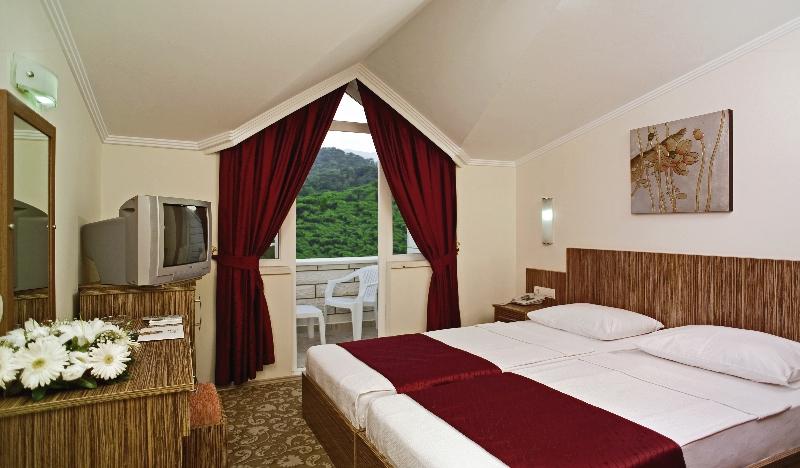Hotelzimmer im Havana Hotel günstig bei weg.de