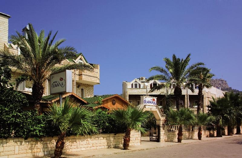 Havana Hotel in Türkische Riviera - Bild von FTI Touristik