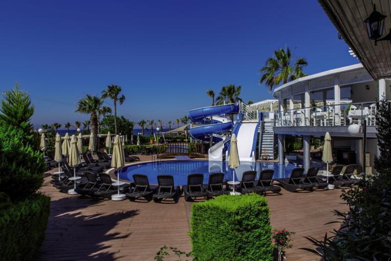 Hotel Golden Beach Bodrum by Jura günstig bei weg.de buchen - Bild von FTI Touristik