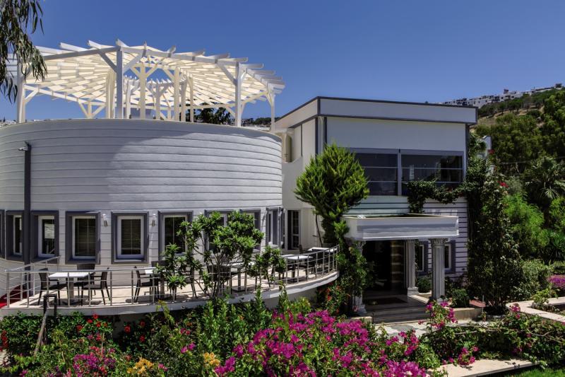Hotel Golden Beach Bodrum by Jura in Halbinsel Bodrum - Bild von FTI Touristik