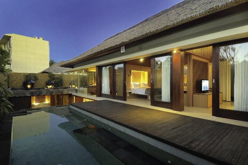 Hotel The Haven Seminyak in Bali - Bild von FTI Touristik