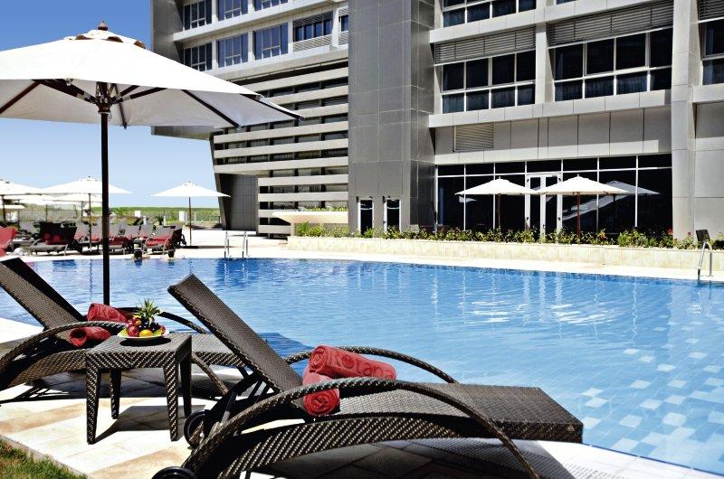 Hotel Park Rotana - Abu Dhabi 13 Bewertungen - Bild von FTI Touristik