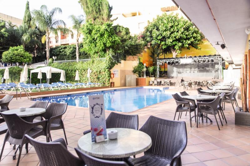 Roc Flamingo Hotel 60 Bewertungen - Bild von FTI Touristik
