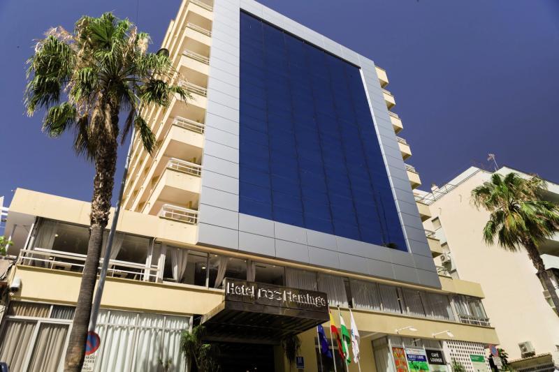 Roc Flamingo Hotel in Costa del Sol - Bild von FTI Touristik