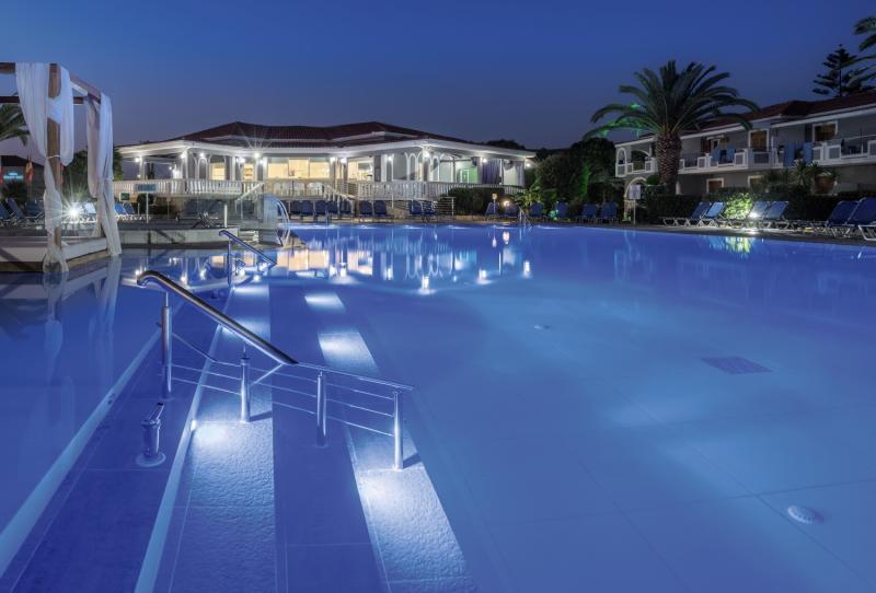 Hotel Golden Sun 215 Bewertungen - Bild von FTI Touristik