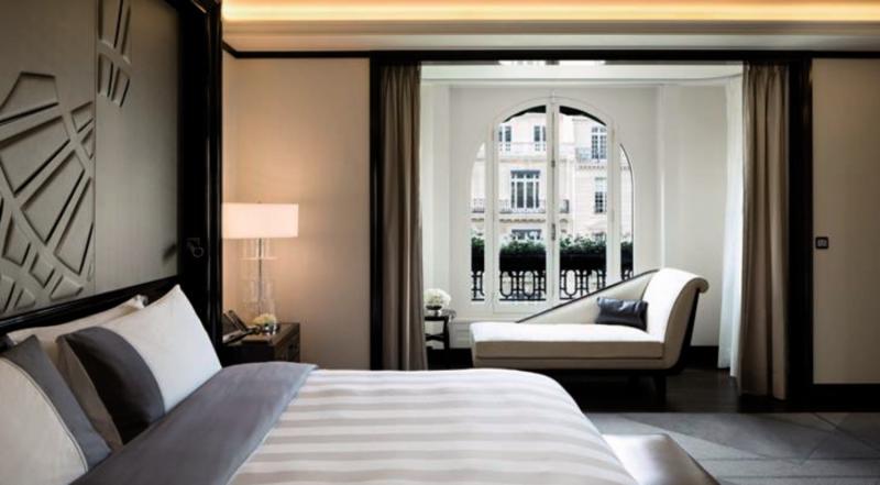 Hotel The Peninsula Paris in Ile de France - Bild von FTI Touristik