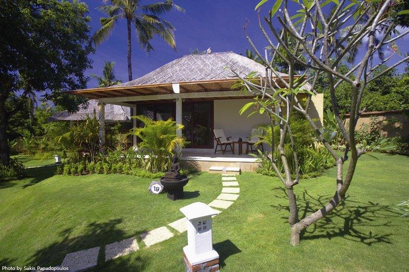 Hotel Siddhartha Ocean Front Resort & Spa günstig bei weg.de buchen - Bild von FTI Touristik