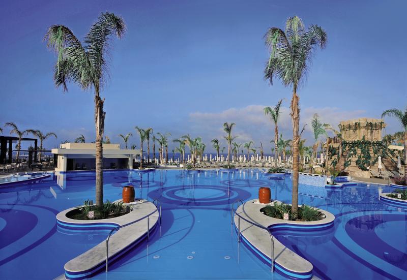 Hotel Olympic Lagoon Resort Paphos günstig bei weg.de buchen - Bild von FTI Touristik